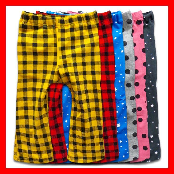 子供服 ストレッチパンツ韓国子供服 男の子 | 子供服バナナ小僧  | 詳細画像1