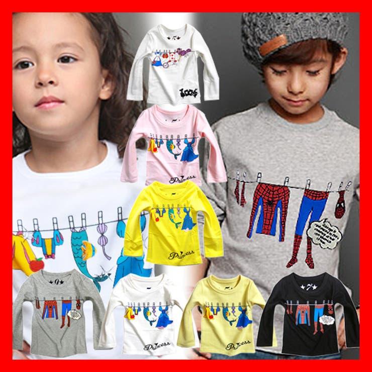 44 425韓国子供服 Tシャツ100cm | 子供服バナナ小僧  | 詳細画像1