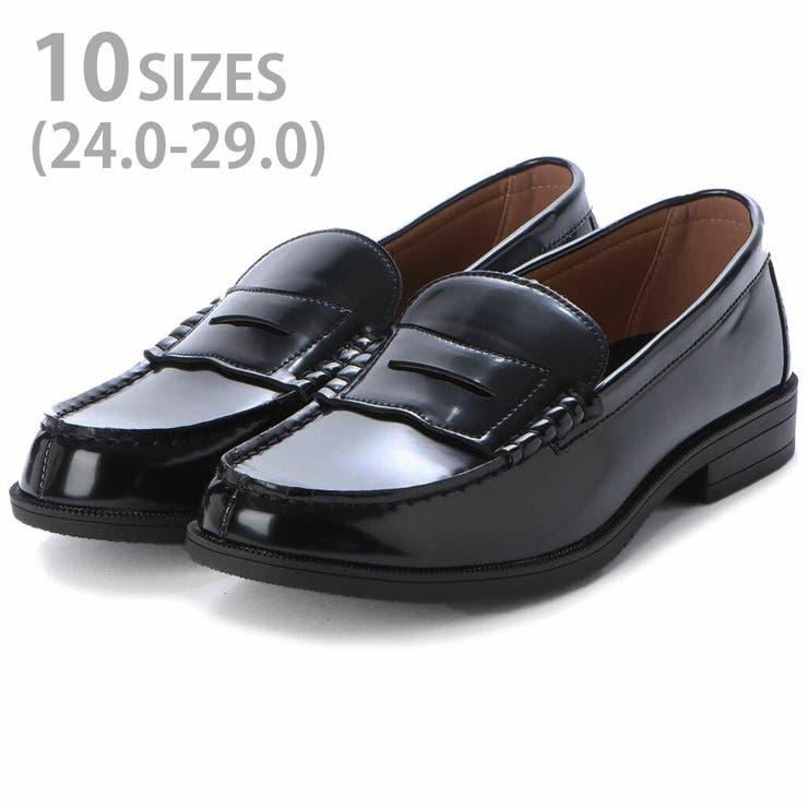 K's PLUSのシューズ・靴/ローファー   詳細画像