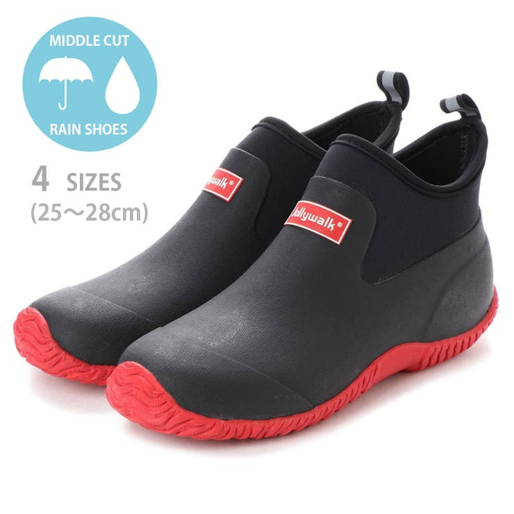 K's PLUSのシューズ・靴/レインブーツ・レインシューズ | 詳細画像