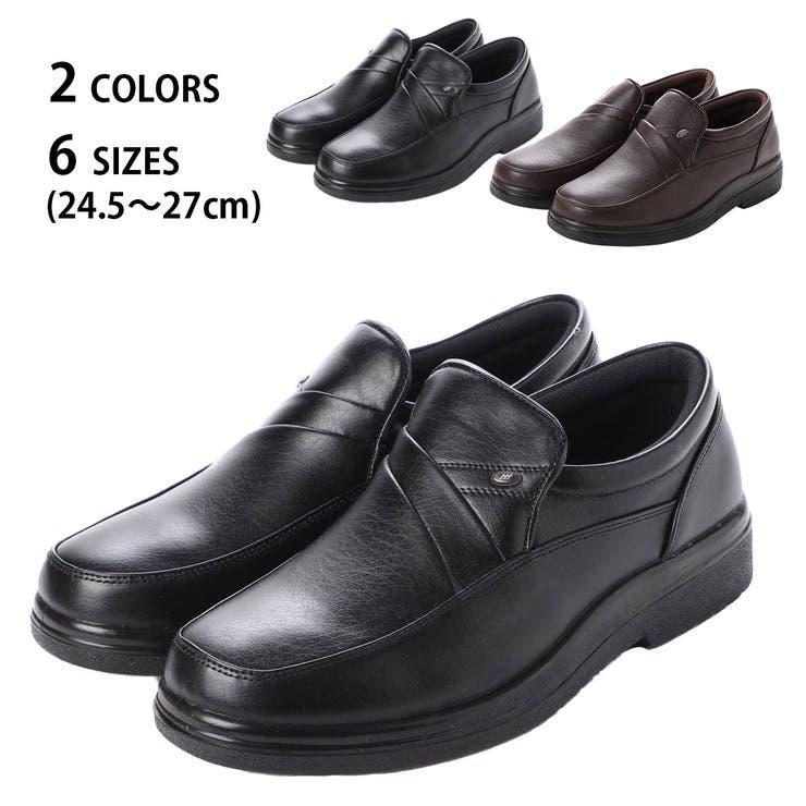 K's PLUSのシューズ・靴/スリッポン   詳細画像