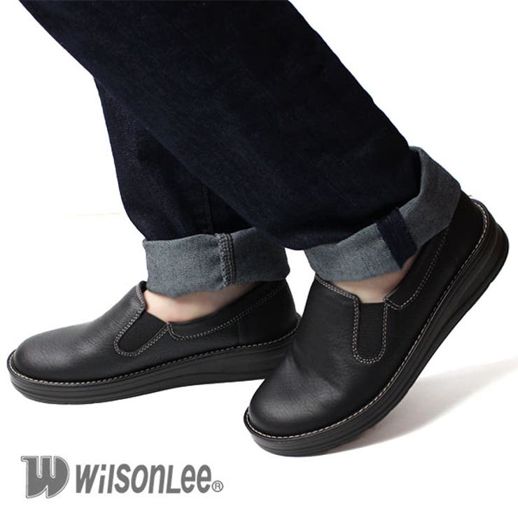 スニーカー レディース 靴   靴のニシムラ   詳細画像1