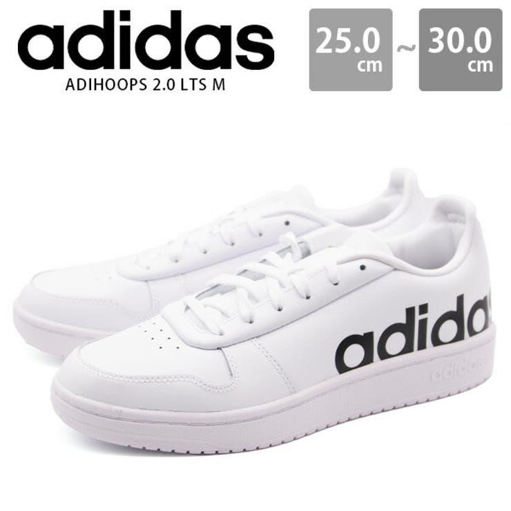 アディダス スニーカー メンズ | 靴のニシムラ | 詳細画像1