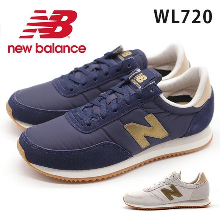 ニューバランス スニーカー レディース | 靴のニシムラ | 詳細画像1