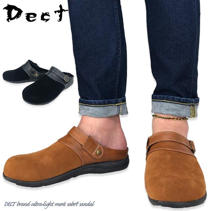 靴靴POWERのシューズ・靴/サボサンダル | 詳細画像