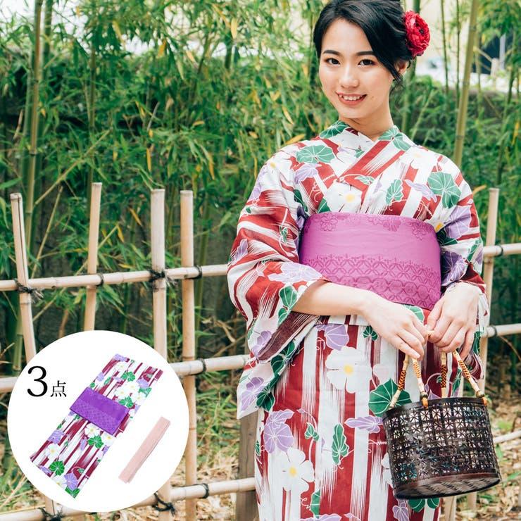 京のおしゃれ屋 の浴衣・着物/浴衣   詳細画像