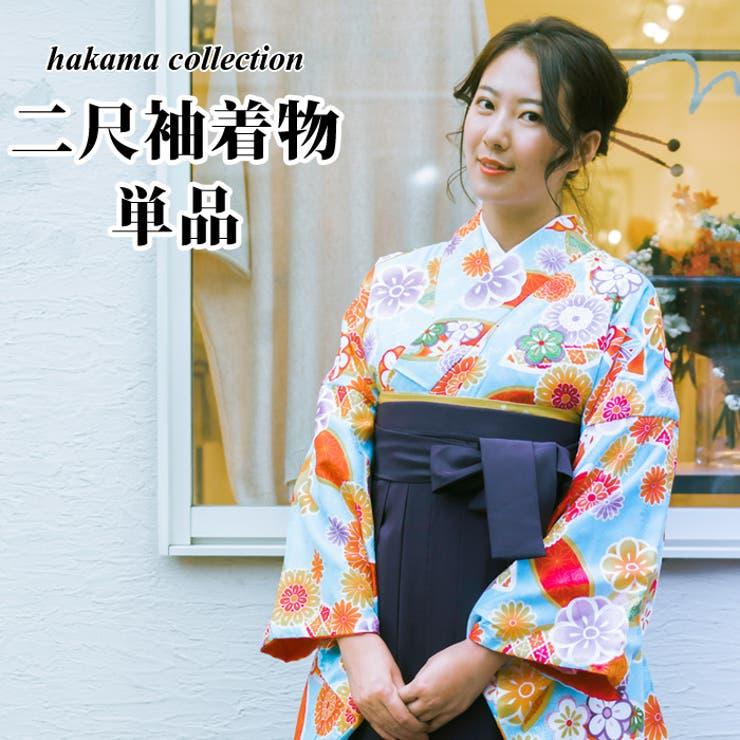 京のおしゃれ屋 の浴衣・着物/着物   詳細画像