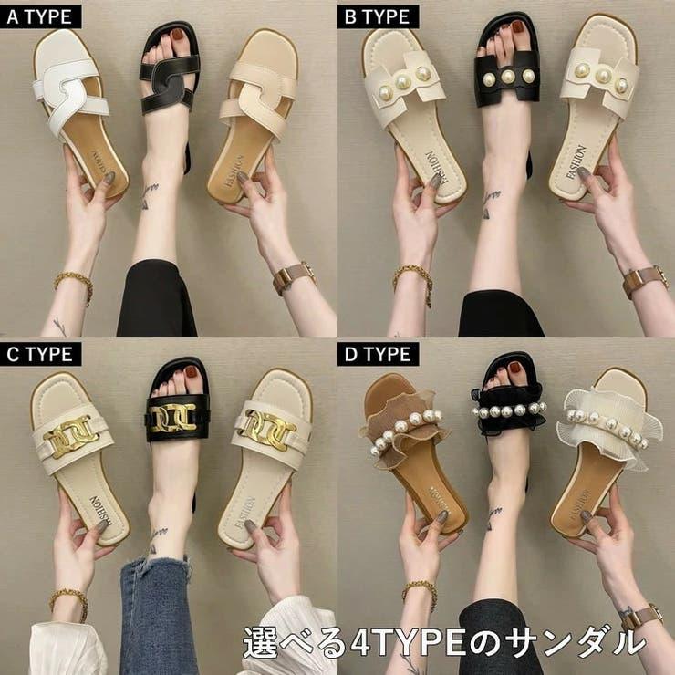 La-gemmeのシューズ・靴/サンダル   詳細画像