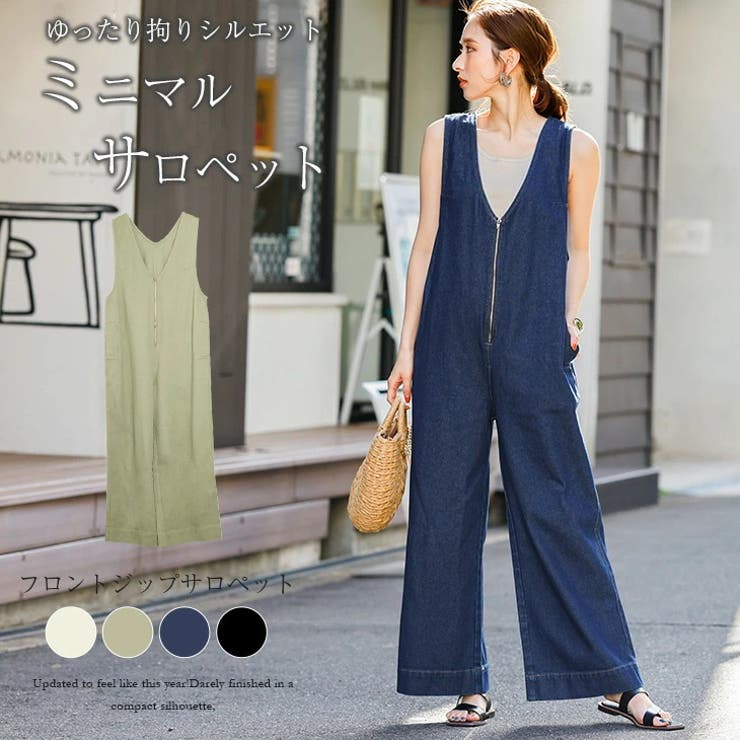 La-gemmeのワンピース・ドレス/サロペット | 詳細画像