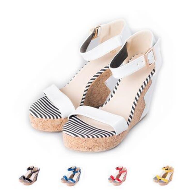 Lady Girlsのシューズ・靴/ウェッジソール | 詳細画像