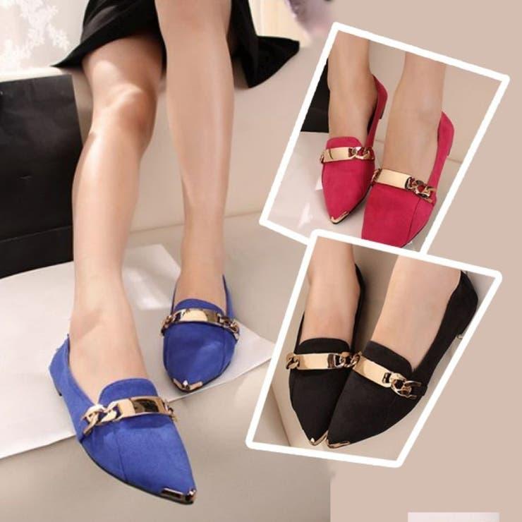 Lady Girlsのシューズ・靴/フラットシューズ | 詳細画像