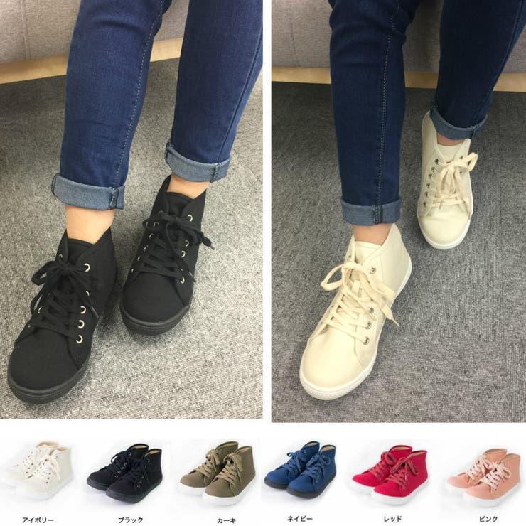 Lady Girlsのシューズ・靴/スニーカー | 詳細画像