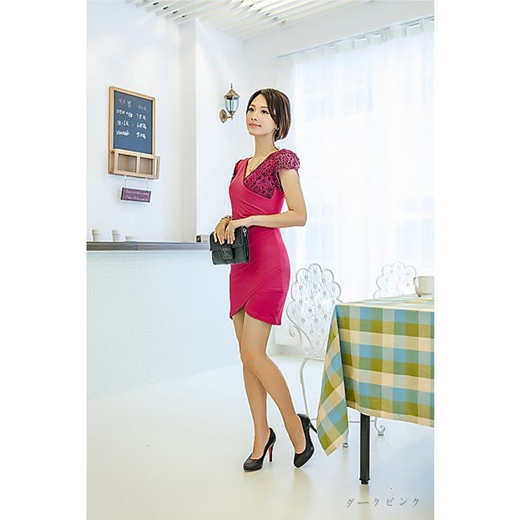 Lady Girlsのワンピース・ドレス/ドレス | 詳細画像