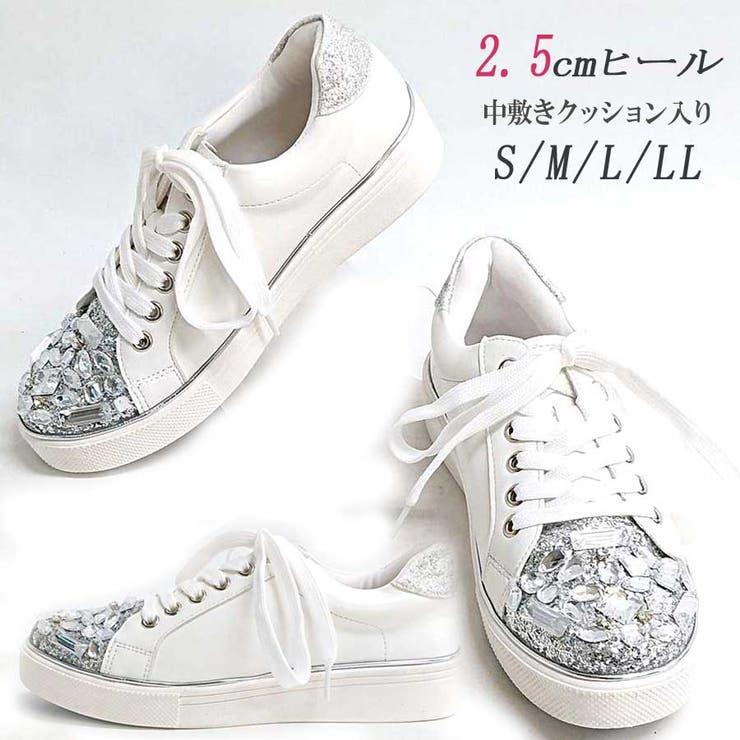 Le Lien のシューズ・靴/スニーカー | 詳細画像