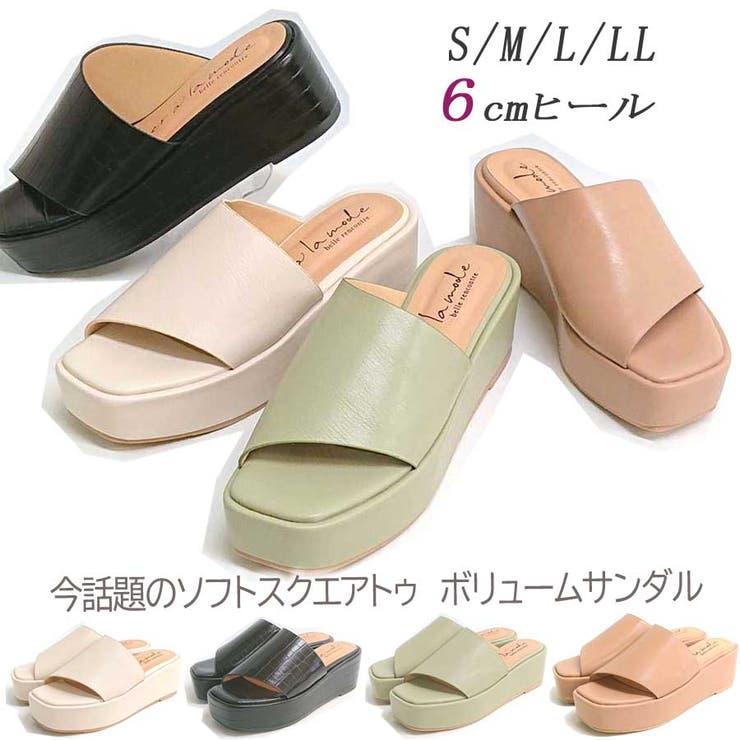 Le Lien のシューズ・靴/サンダル | 詳細画像