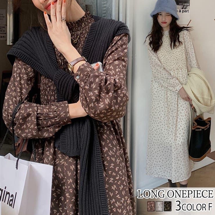 韓国 ファッション ワンピース   cici bella   詳細画像1