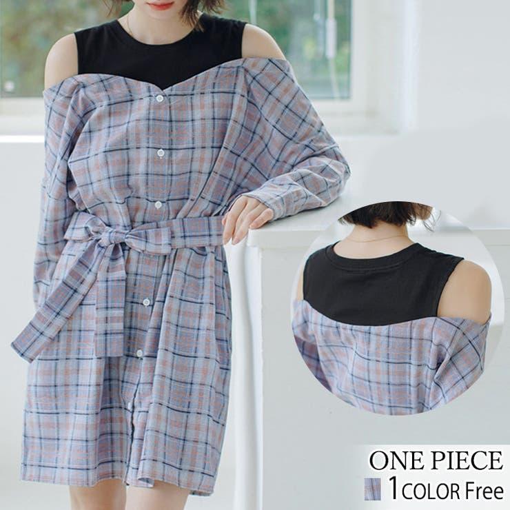 韓国 ファッション ワンピース | cici bella | 詳細画像1