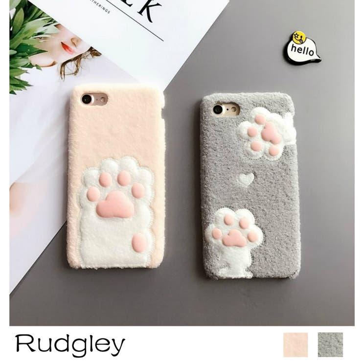 iphone7s/7plus iphone6s/6plus iphone5s/5plusケース 肉球 猫 ネコ アニマルカバー 可愛い