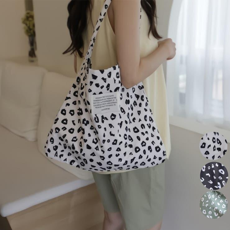 LINOFLEのバッグ・鞄/エコバッグ   詳細画像
