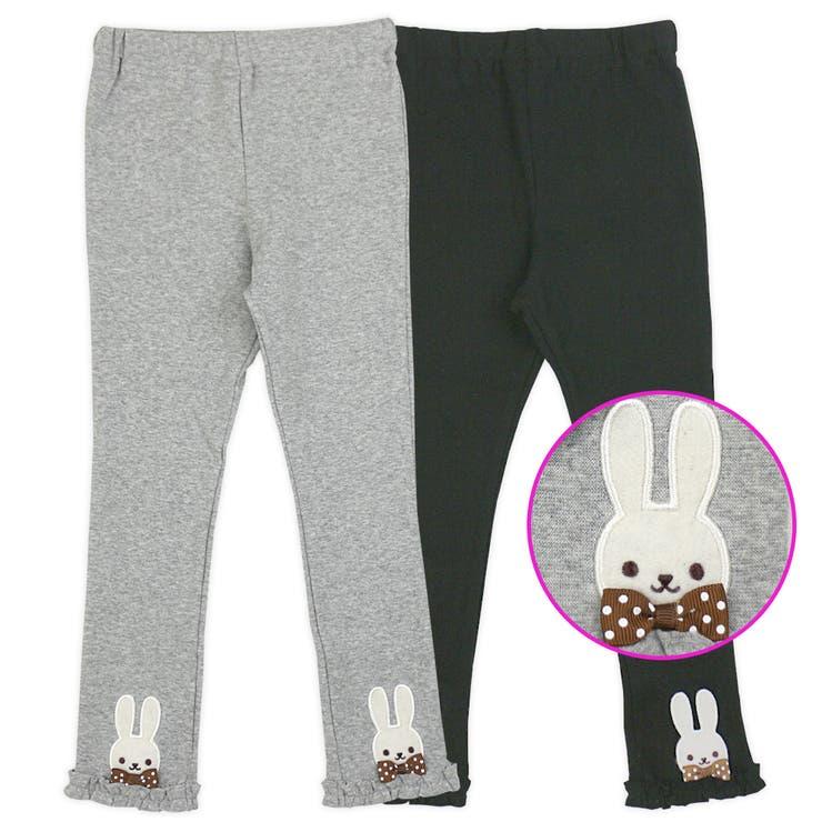 レギンス キッズ 女の子   子供服Littlestars   詳細画像1