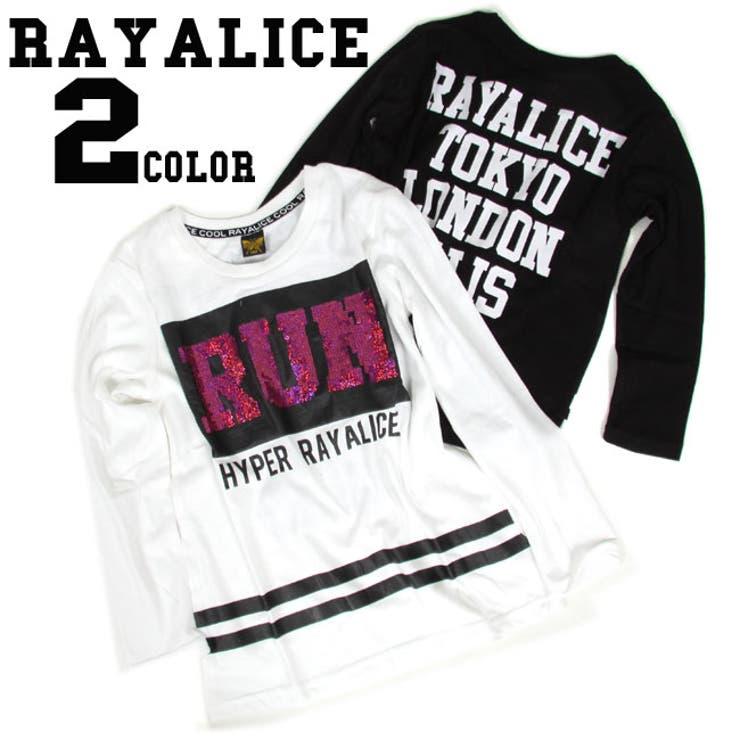 ���C�A���X Rayalice �X�p���R�[�� ���S ���� t�V���c �y16AW-A516�z81638003