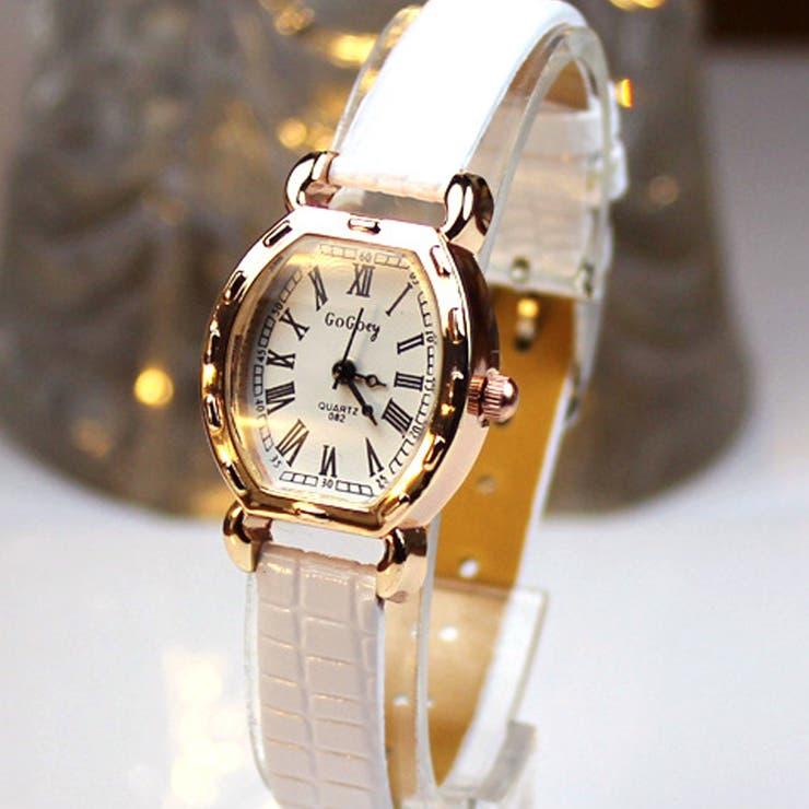 レディース 腕時計 革ベルト 高品質  ウォッチ アクセサリー ブレスレット レザー ゴールド シンプル アナログ 高級