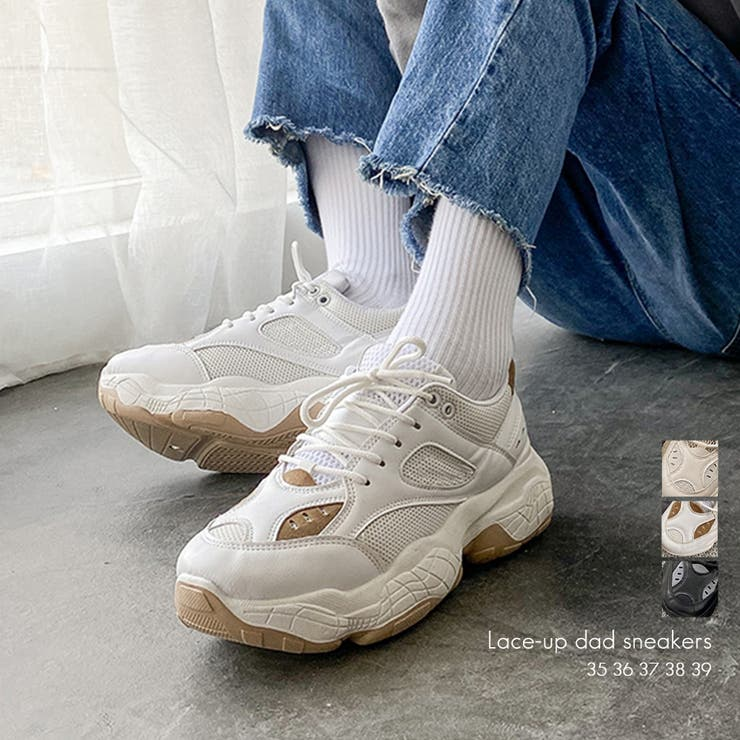 Love Berryのシューズ・靴/スニーカー | 詳細画像