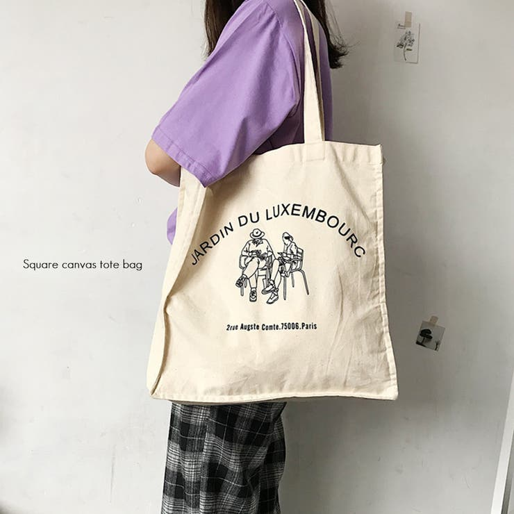 Love Berryのバッグ・鞄/トートバッグ   詳細画像