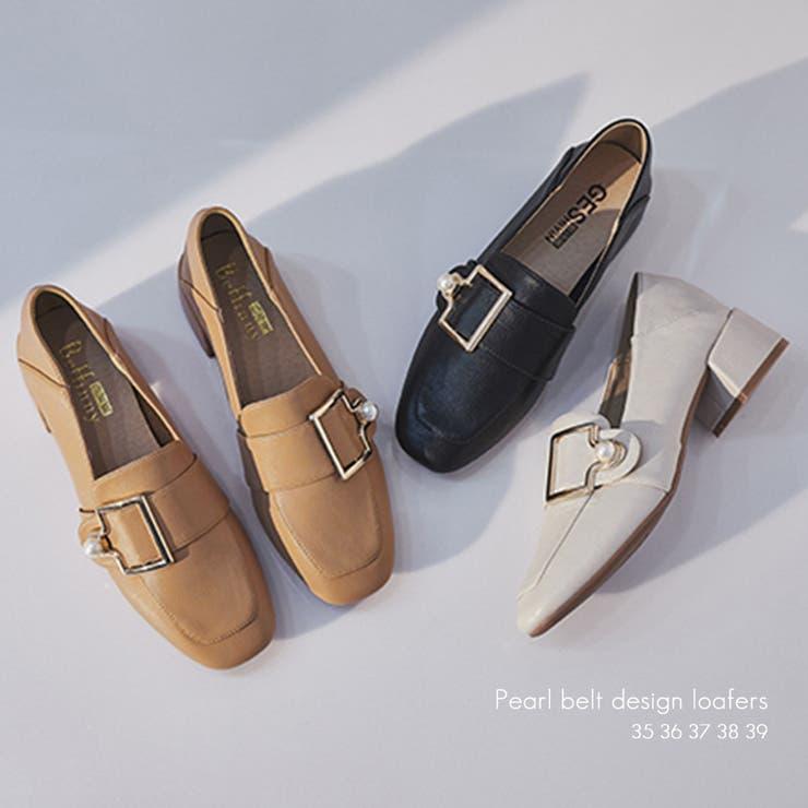 Love Berryのシューズ・靴/ローファー | 詳細画像