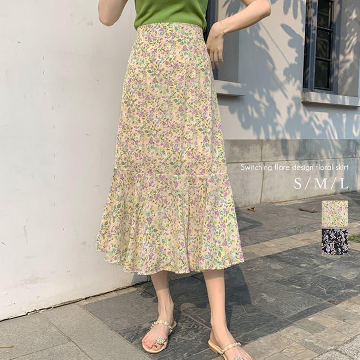 Love Berryのスカート/フレアスカート | 詳細画像