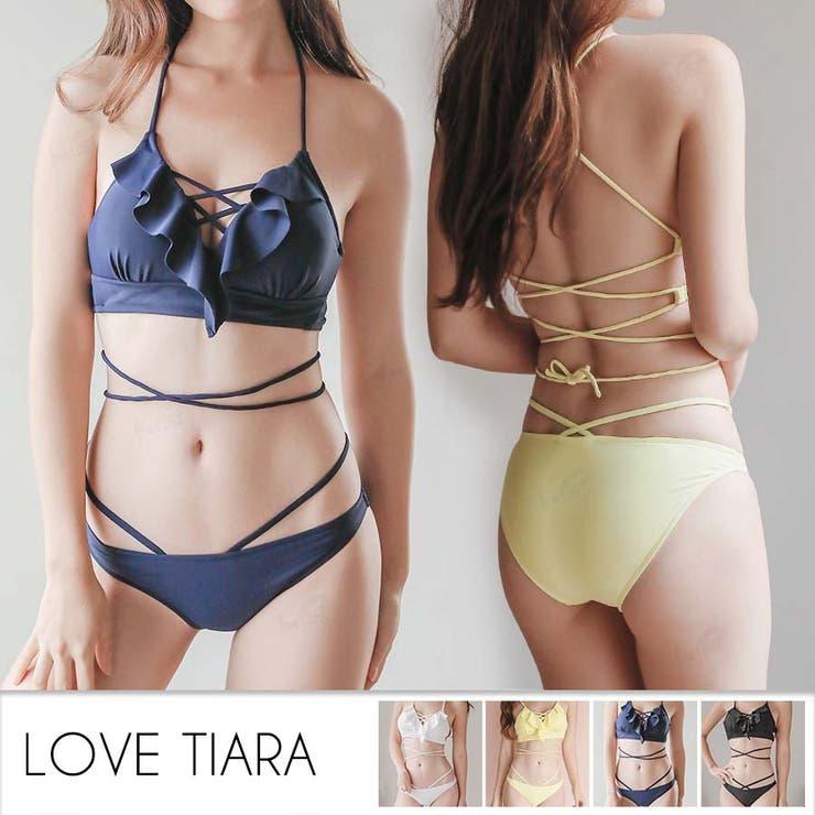 LoveTiaraの水着/ビキニ | 詳細画像