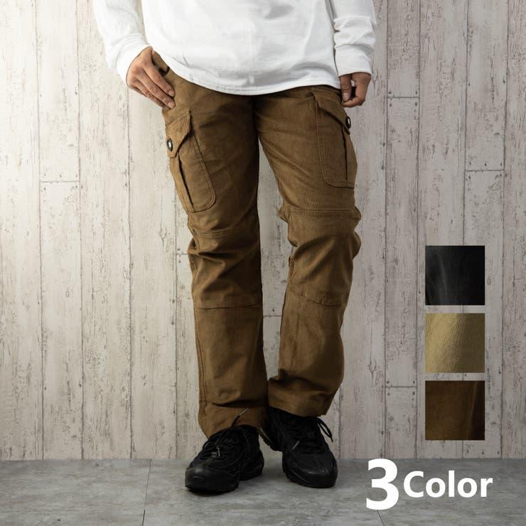 ローコスのパンツ・ズボン/カーゴパンツ | 詳細画像