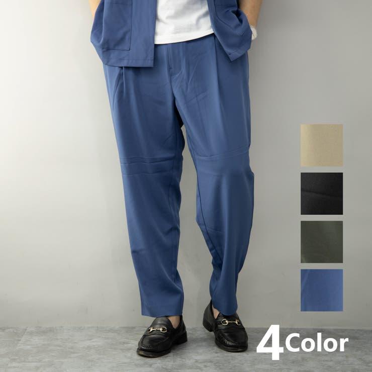 ローコスのパンツ・ズボン/ワイドパンツ | 詳細画像