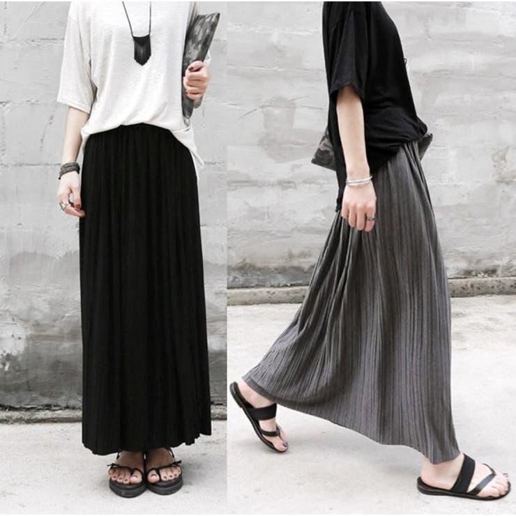 lubyのスカート/ロングスカート | 詳細画像