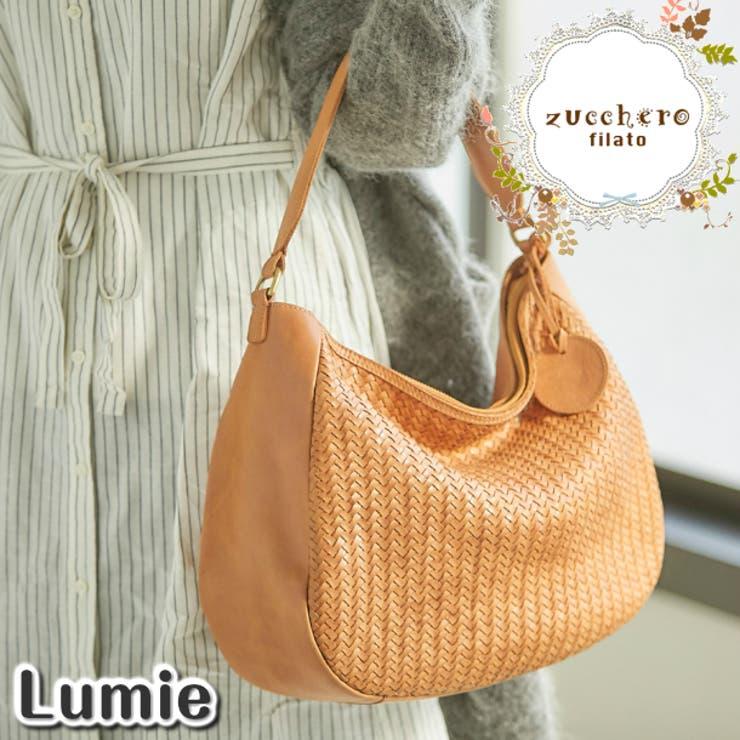 zucchero filato ズッケロフィラート | Lumie | 詳細画像1