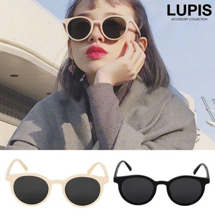 LUPISの小物/サングラス   詳細画像