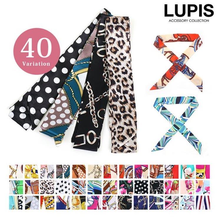 LUPISの小物/スカーフ | 詳細画像