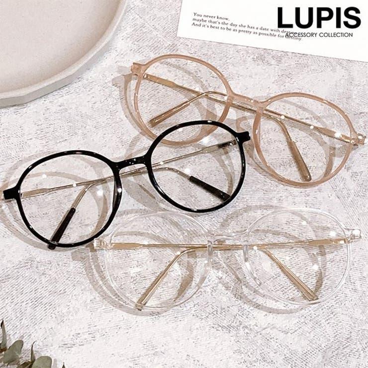 LUPISの小物/サングラス | 詳細画像