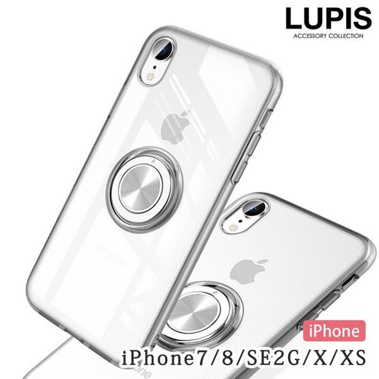 LUPISの小物/スマホケース | 詳細画像