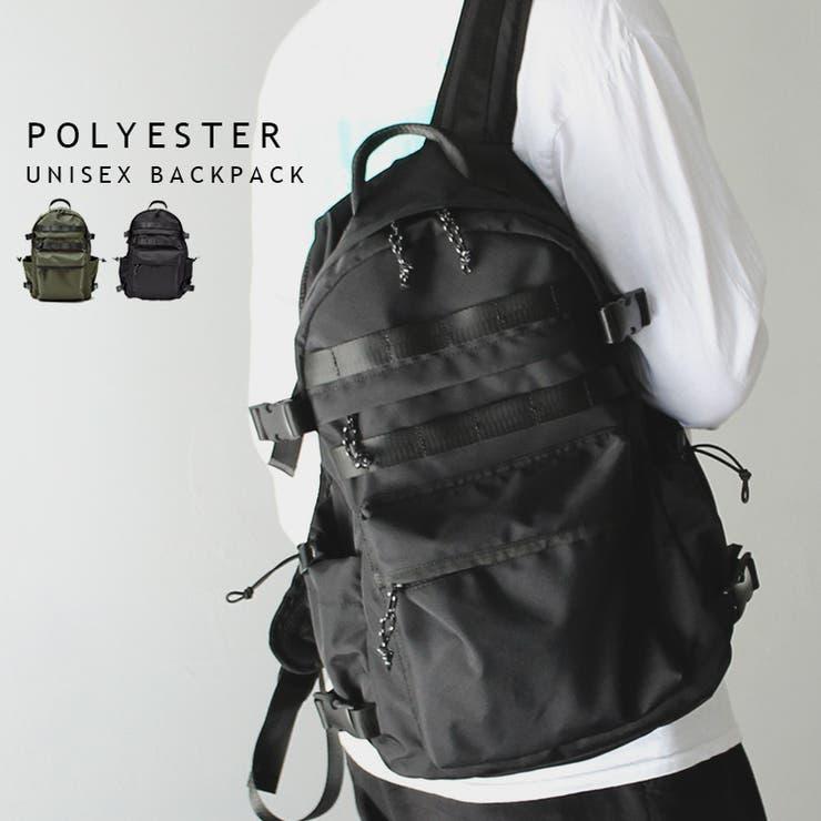 luxsのバッグ・鞄/リュック・バックパック | 詳細画像