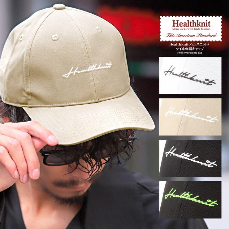 キャップ メンズ 帽子 | LUXSTYLE | 詳細画像1