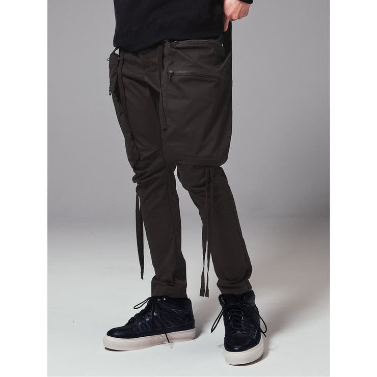 TAKA-Q MENのパンツ・ズボン/カーゴパンツ | 詳細画像