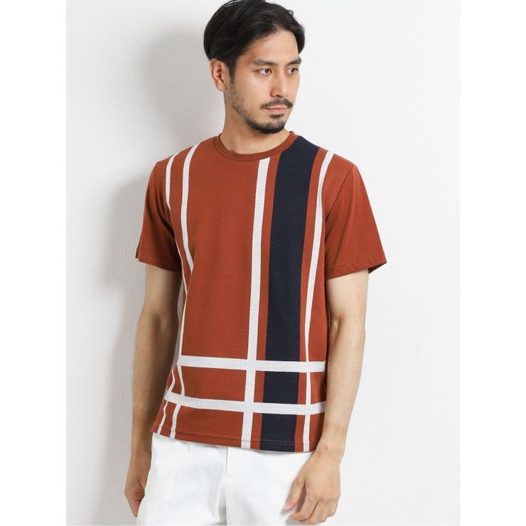 TAKA-Q MENのトップス/Tシャツ | 詳細画像