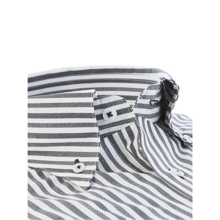 TAKA-Q MENのスーツ・フォーマルウェア/ワイシャツ | 詳細画像