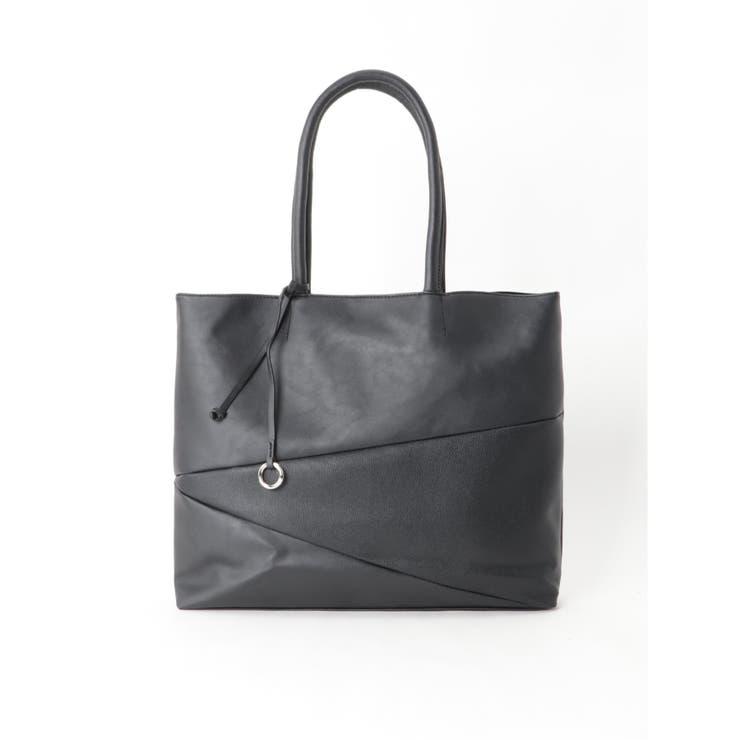 デザイン トートバッグ A4対応 | TAKA-Q MEN | 詳細画像1
