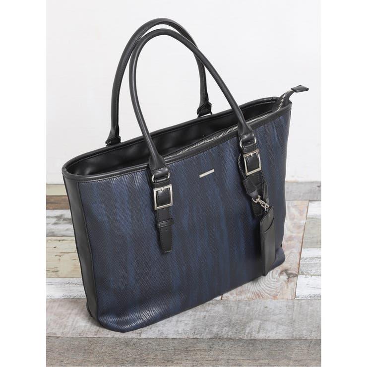 TAKA-Q MENのバッグ・鞄/トートバッグ | 詳細画像