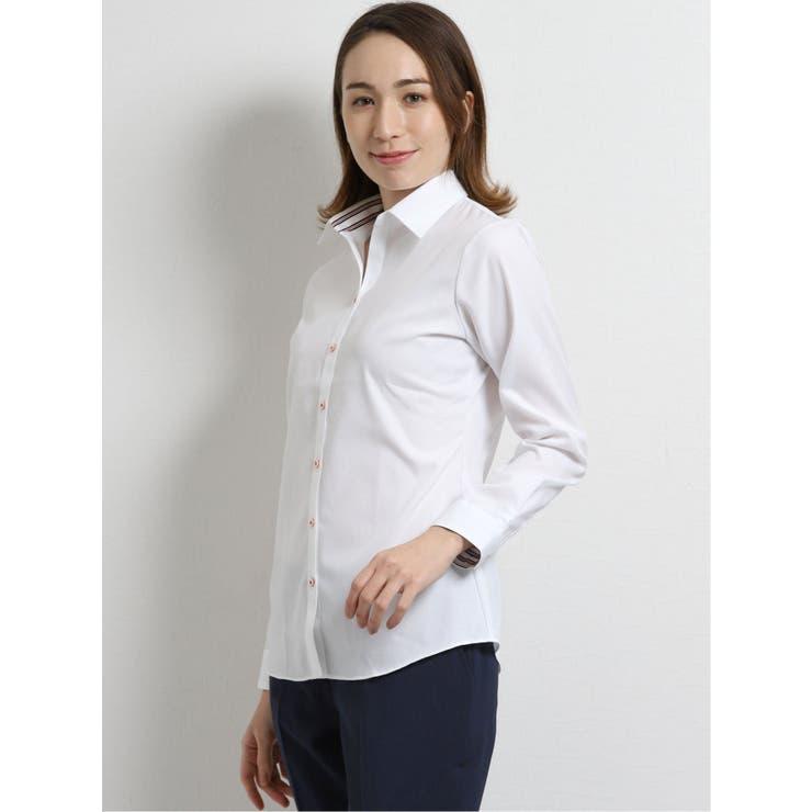 TAKA-Qのスーツ・フォーマルウェア/ワイシャツ | 詳細画像
