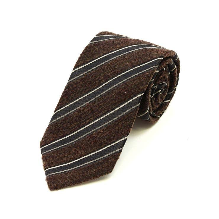 TAKA-Q MENのスーツ・フォーマルウェア/ネクタイ   詳細画像