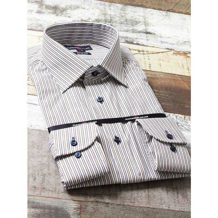 TAKA-Q MENのスーツ・フォーマルウェア/ワイシャツ   詳細画像