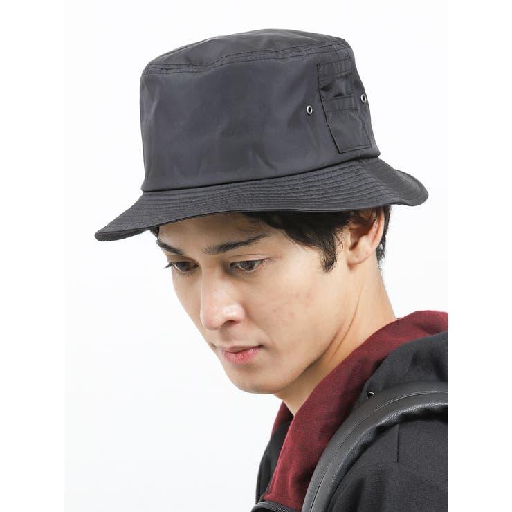 TAKA-Q MENの帽子/ハット   詳細画像